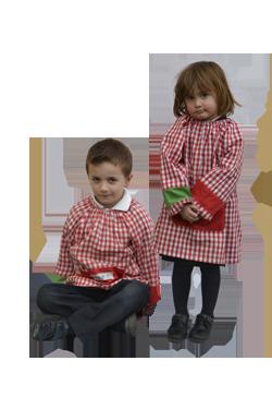 Uniforme Infantil